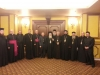 Meeting of the Jordanian Council of Churches