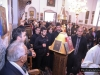 Cantors in St Catherine Monastery