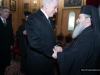 His Beatitude with Mr Avramopoulos