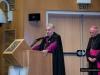 Anglican Bishop Dawani addresses those present