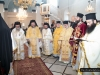 Their Holinesses the Prelates and priests in St Nikolas, Bet-Jala
