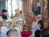 His Beatitude's celebratory preaching