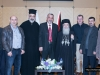 His Beatitude with Minister Bandak