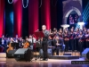 Christmas Carol under the direction of Mr Jandallah Al Masre