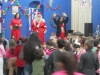 Performance by Papa Noel