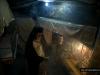 The Metropolitan of Kapitolias incensing at the Manger