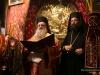 His Beatitude with President Abu Mazen