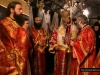The Divine Liturgy in the Cavern