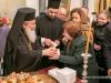 His Beatitude and Mrs Nadia Houri