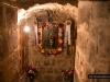 The pilgrimage site of the prison of the Apostle Peter