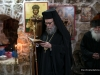 His Eminence the Archbishop of Avila during Matins