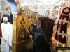 His Eminence the Archbishop of Avila in the prison of the Apostle Peter