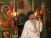 His Eminence preaches the Word of God