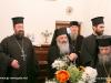 Abbess Christonymphe hosts the Prelatic Retinue to a reception