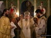His Eminence at the Divine Liturgy