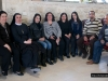 Members of the Greek Orthodox Community in Abud