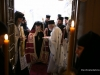 His Eminence welcomed at the Holy Monastery of Seyda Naya