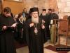His Beatitude in the Monastery of Seyda Naya
