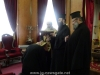 F. Gregorios receives blessing as Steward