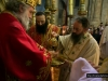 The Divine Liturgy in the Holy Sepulchre