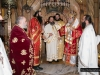 The Metropolitan of Kapitolias ordains subdeacon Marcus