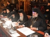 His Beatitude the Patriarch of Jerusalem and His retinue