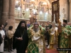 The Holy Procession, the Archbishop of Avila carrying the Cross