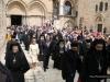Progression to the Patriarchates