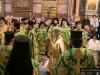 Palm Sunday – at the Katholikon of the Church of the Resurrection