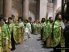 The Holy Procession of Palm Sunday