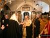 His Beatitude and the Metropolitan of Kapitolias