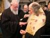 His Beatitude and the Metropolitan of Eleftheroupolis