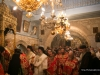 The Divine Liturgy at St James Church