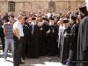 The Elder Dragoman, the Metropolitan of Kapitolias and Retinue