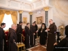 The Franciscans' visit to the Patriarchate