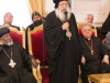 The Bishop of the Copts