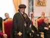 The Ethiopian Bishop to Jerusalem