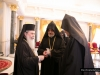 The visit of the Armenians to the Patriarchate