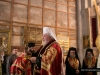 The Archbishop of Finland at Doxology