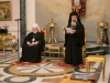 His Beatitude makes an address at the Hall of the Throne