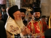 His All Holiness, Ecumenical Patriarch Bartholomew during Doxology