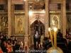 The Patriarch of Jerusalem addresses the Ecumenical Patriarch