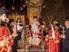 The Ecumenical Patriarch and officials