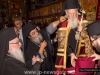 Archbishop Theophylaktos welcomes His All-Holiness