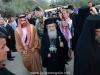 H.B and Prince Ghazi of Jordan