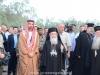 Welcoming His Beatitude and Prince Ghazi