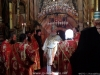The Divine Liturgy on Pentecost Sunday