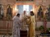Metropolitan Isychios of Kapitolias, co-officiating