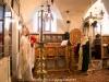 Memorial service for the Metropolitan of Kiev