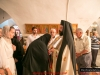 Venerating the Eothinon Gospel